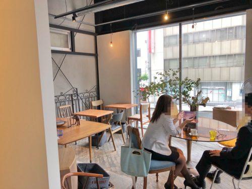 Tsuki Cafe 山形駅前