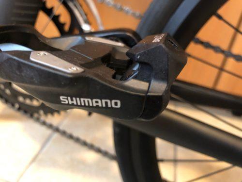 tern surge 2020 pedal